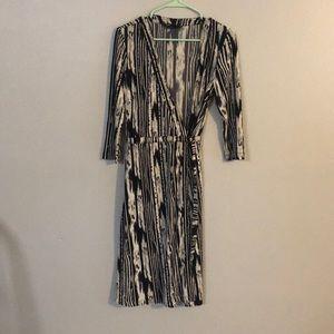 c990482c26c BCBGMaxAzria Dresses - ⬇ Sale Item -BCBG MAXAZRIA WRAP DRESS